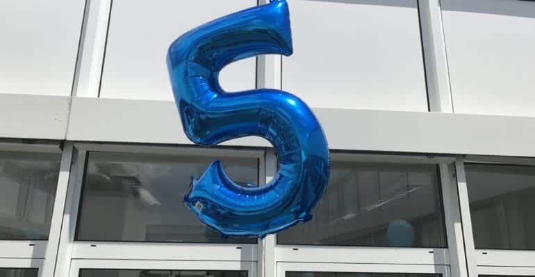 5Jahre